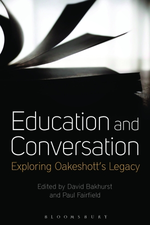 EducationConversationOakeshott